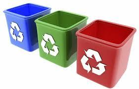 Nulla si crea, nulla si distrugge. Tutto si ricicla (Prima parte ...