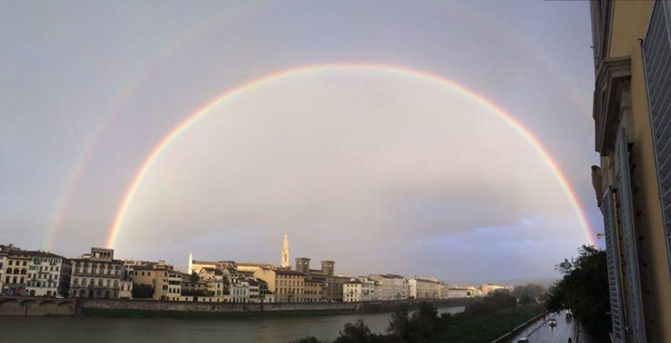arcobaleno Firenze